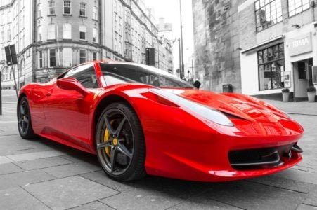 how much does ferrari insurance cost. Black Bedroom Furniture Sets. Home Design Ideas