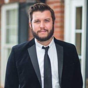 Daniel Walker, Insurance Agent