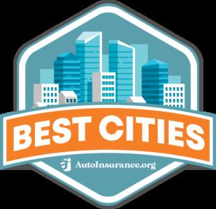 Best Cities Badge