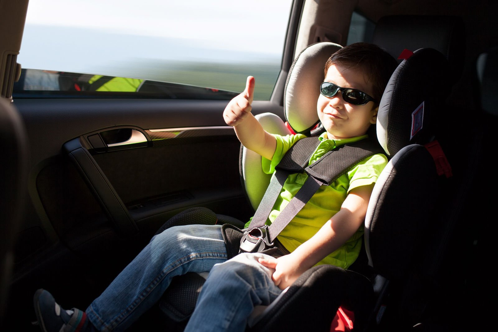 Massachusetts Car Seat Laws Require Any Child Under Eight Years Of Age Or 52 Inches Tall To Ride In A Federally Approved For Their Protection