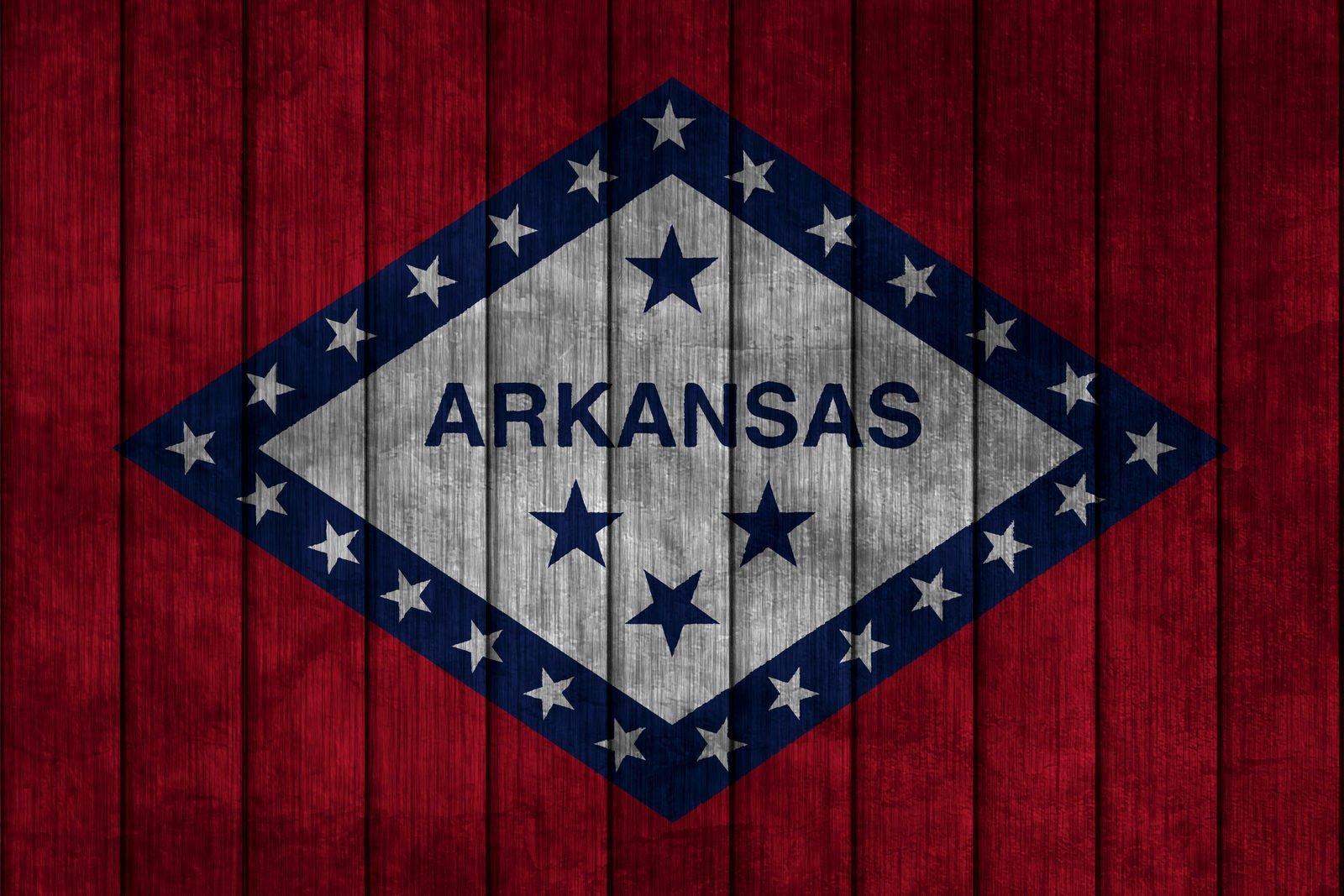 Car Seat Laws For Arkansas