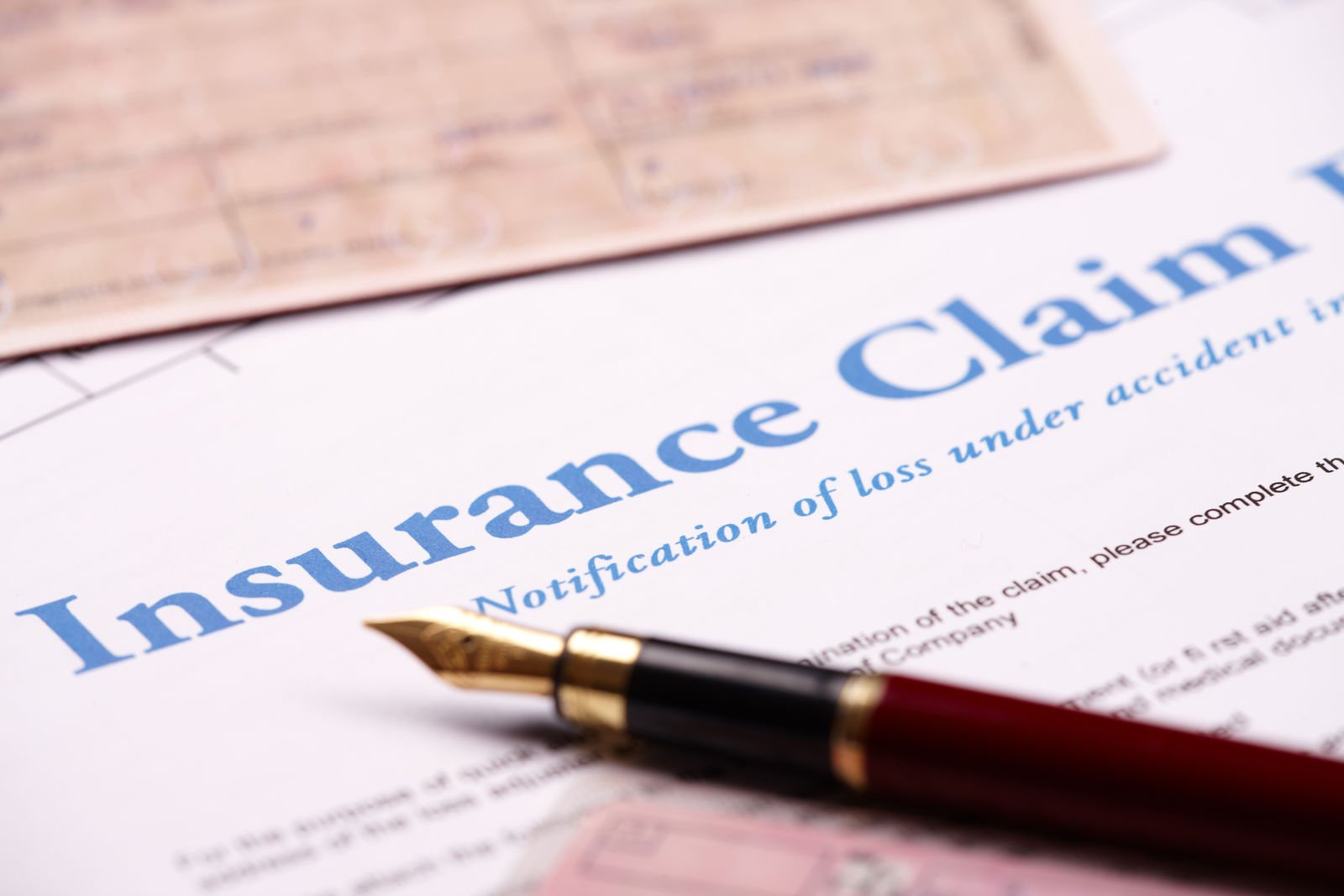 How Do Car Insurance Companies Pay Out Claims