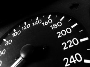 Avoid Auto Insurane Premium Increases After Getting Points On Your License For Speeding