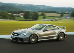 Avoid Auto Insurance Premium Increases After Getting Points On Your License With A Mercedes