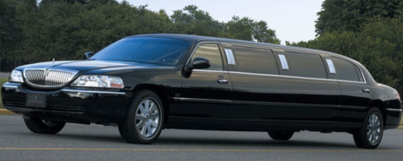 Lincoln Town Car Hire New York